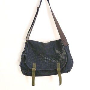 American Eagle Outfitters Denim Messenger Bag